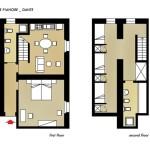 LePianore Farmhouse Apartments